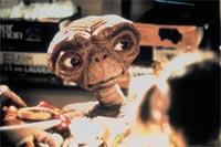 E.T. - A Földönkívüli