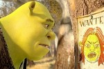 Shrek a Vége, Fuss El Véle 3D